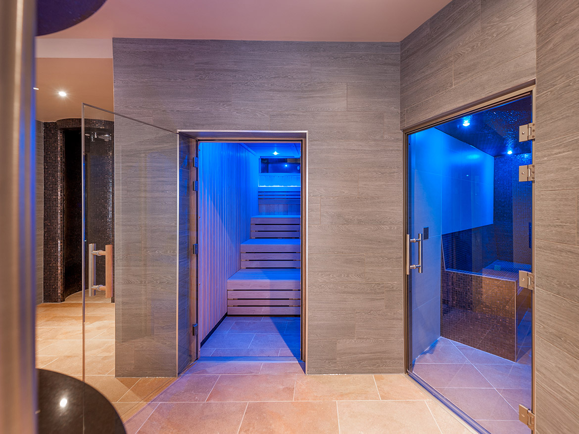 Gomersal Park Spa Commercial Case Studies Anapos